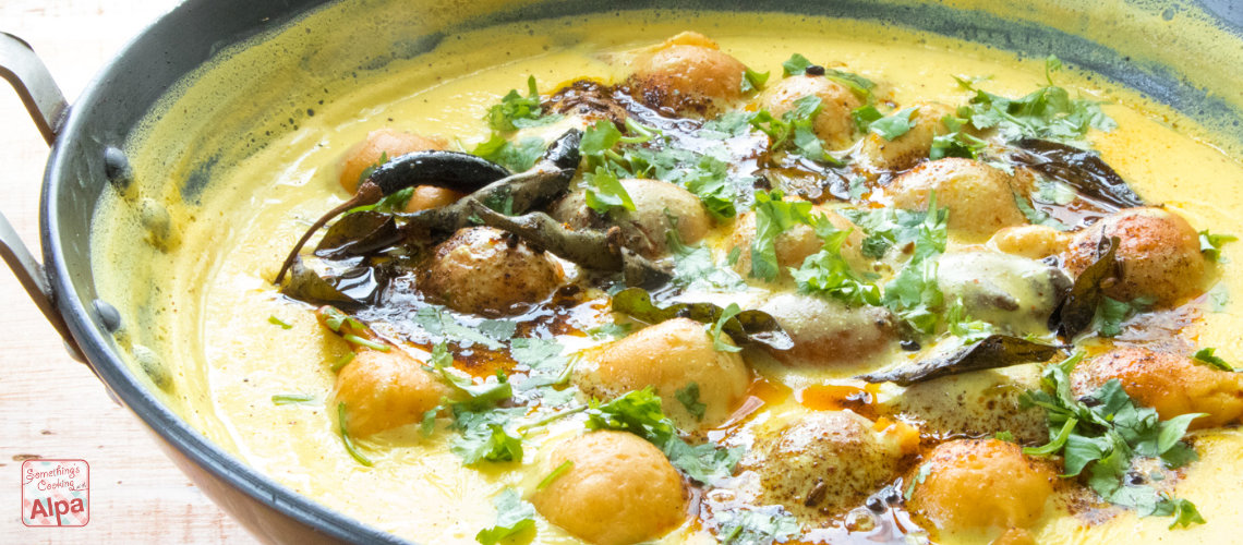 Authentic punjabi kadhi pakoda delicious mouthwatering recipe authentic punjabi kadhi pakoda delicious mouthwatering recipe forumfinder Images
