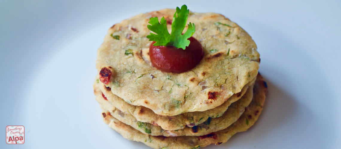 Jowar Pancake Recipe, Breakfast & Tiffin Recipe