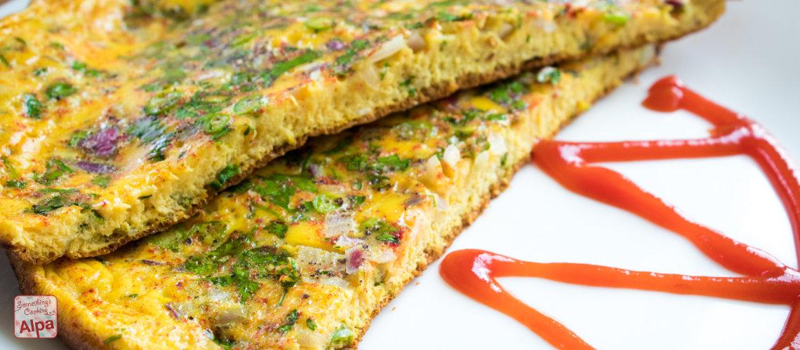 Perfect Omelette Recipe