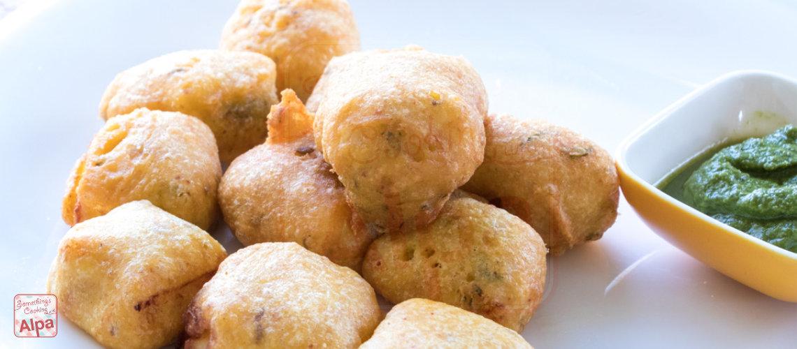 Instant Paneer Pakora Recipe – 3 styles