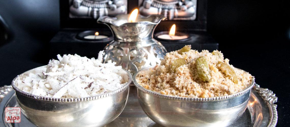 Khirapat and Panchkhadya Recipe