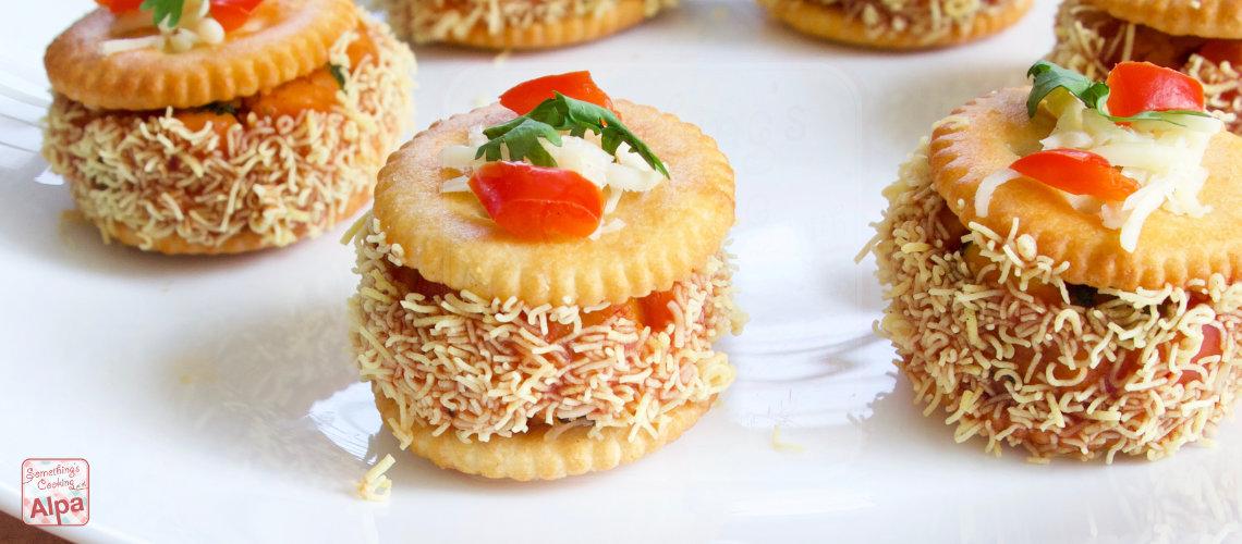 Cheesy Biscuit Starter Recipe