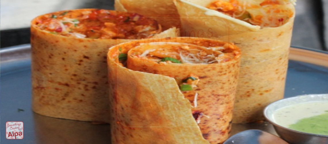 How to make Jini Dosa at home