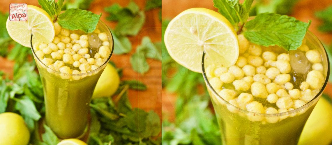 JalJeera Recipe- Summer Special Drinks